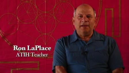"""Awakening the Illuminated Heart"" with Ron LaPlace"