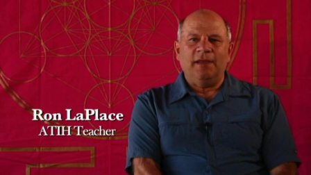 """Awakening the Illuminated Heart"" with Ron LaPlace"