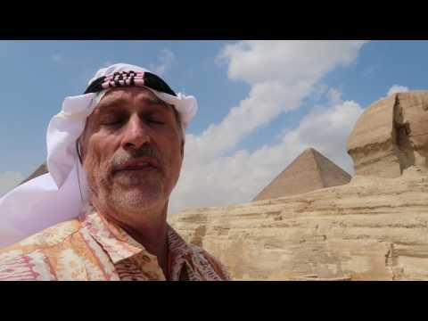Ty Goff and the Sphinx Alignment