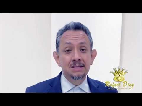 Dr juan carlos torres Molina /Urologo,- Porque decidí hacer DXN