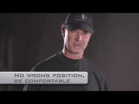 Mattingly Sports Hitting Quick Clips 2-Stance and Position in the Box