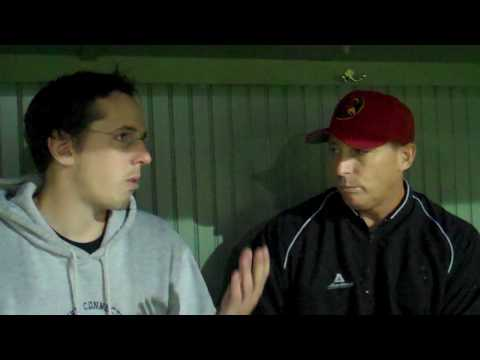 COACHING AT THE CAPE WITH BILL SANDILLO
