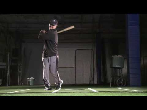 Mattingly Sports Hitting Quick Clips 7- Mental Approach to Practice and Drills