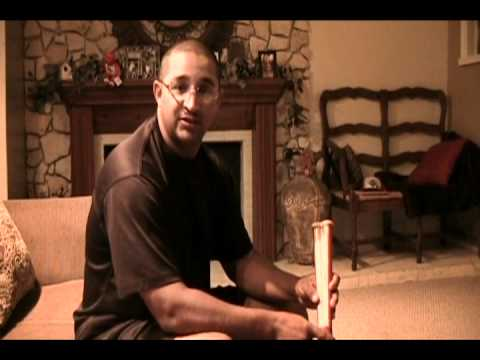 Stacked Handle Interview with Orlando Salinas