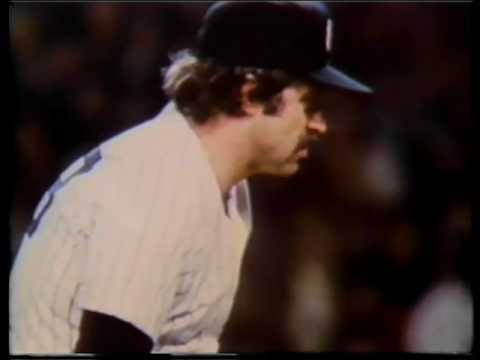 Baseball Hall of Fame - Biographies: Catfish Hunter