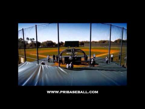 PRIBL Baseball Commercial 2