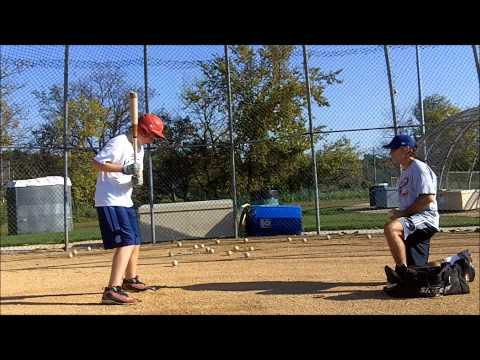 Hitting Drill of Year Tournament