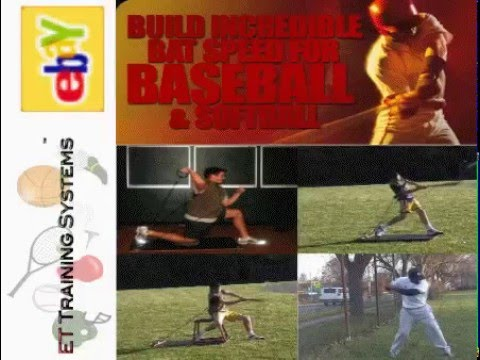 Power Baseball by ET Training Systems ...Baseball Gallery