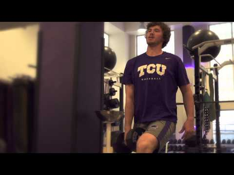 The Journey Final- TCU