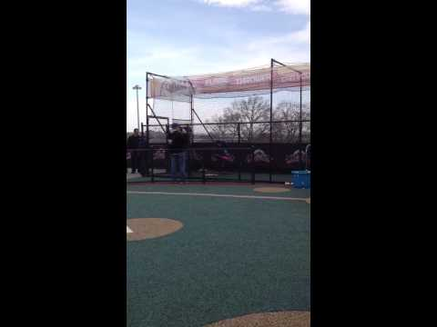 Chase Wiffleball Bomb at Citifield