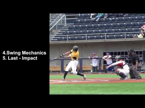 Swing Mechanics vs. Timing..Hitting Drills