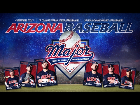 Major League movie parody- AZ Wildcats