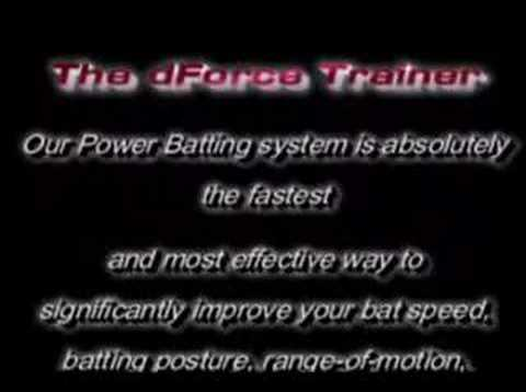 Power Batting ... The Natural Alternative to Steroids