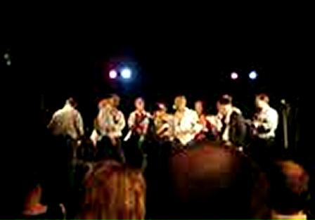 SOL Cabaret 2007 - Let it be