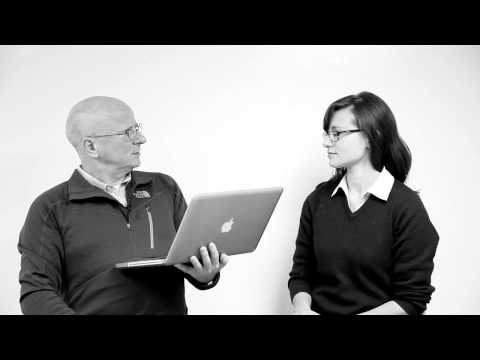 Interviewing Skills using Solution Focus: Blair Kay