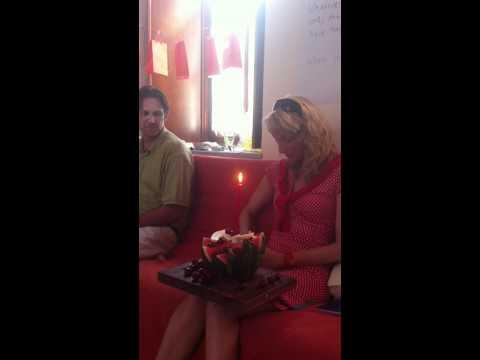 SOL Summer Retreat 2012 - Iris birthday