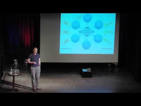 Dominik Godat - Solution Focused Leadership in action!