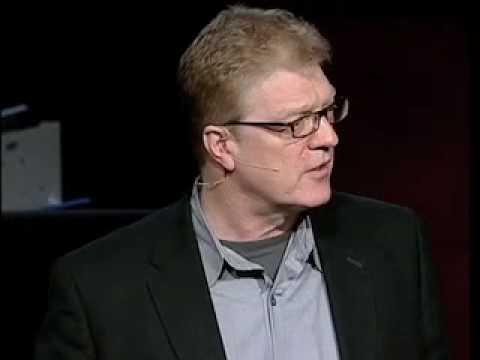 TED Talk: Sir Ken Robinson: Do schools kill creativity?