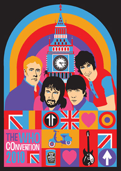 The Who Convention