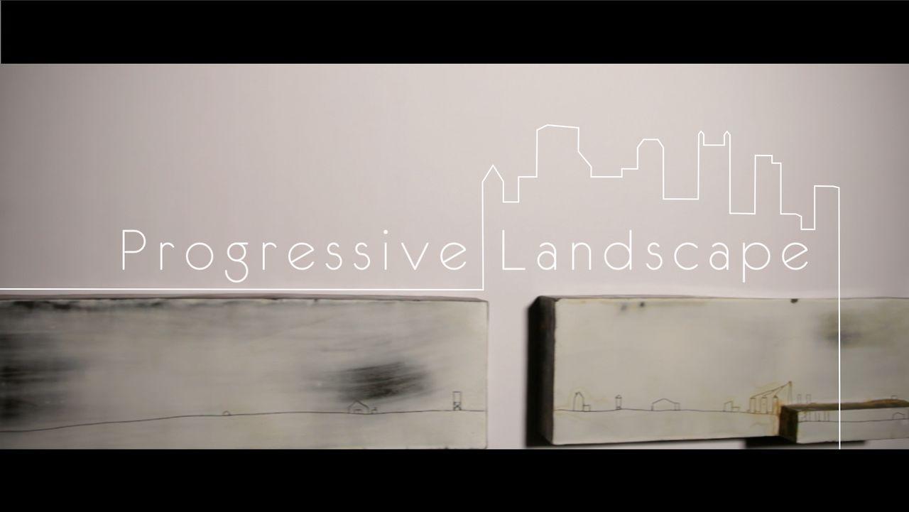 Progressive Landscape - Kat Cole