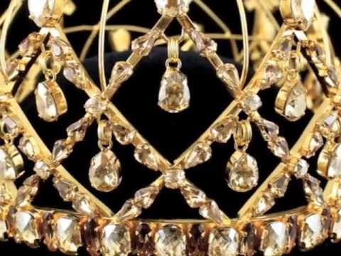 The Fabrication of Madonna's Crown