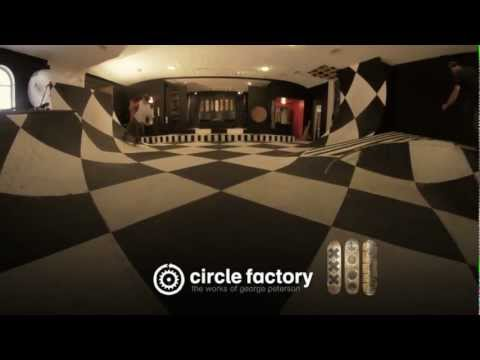 Circle Factory - George Peterson
