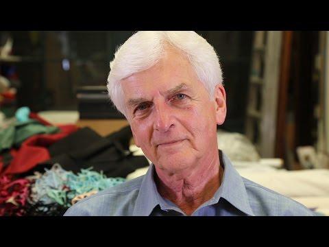 Gerhardt Knodel: 2016 American Craft Council Awards