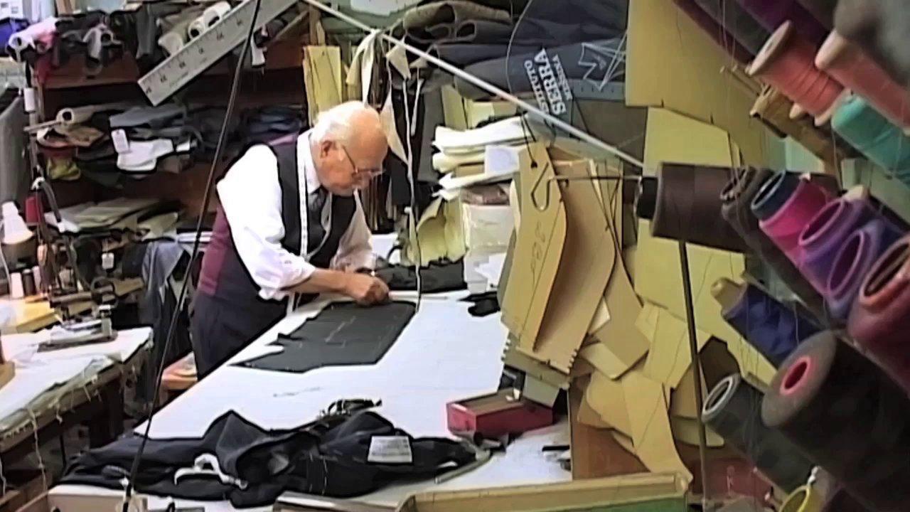MEN OF THE CLOTH Trailer