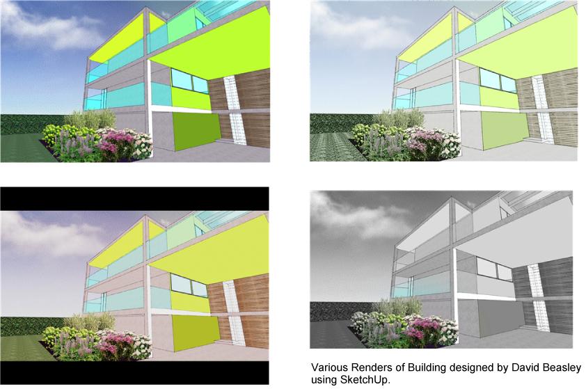 Freelance-Garden-Design-3D-SketchUp-CAD-Visualisation ...