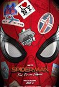 """Cine Rex: """"Spider-Man: Far from Home"""""""