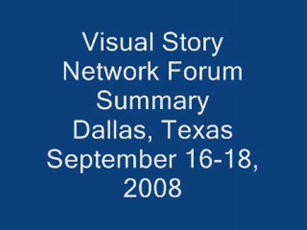 Clyde's VSN Forum Wrap