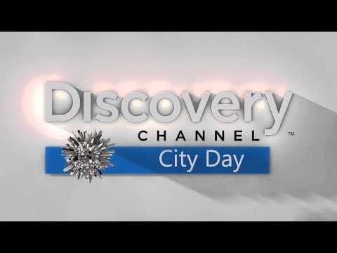 ( Motion Design ) - Discovery Channel - City Day / by Tharso Takeda
