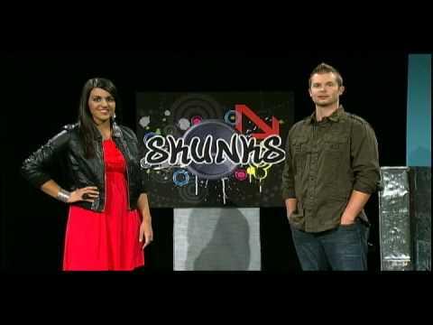 Skunks TV Commercial