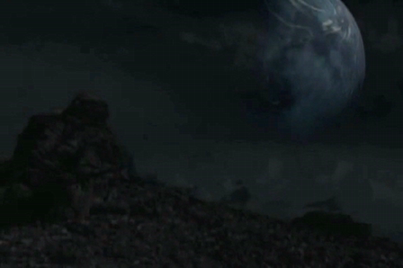 """Shadowlands"" - trailer"