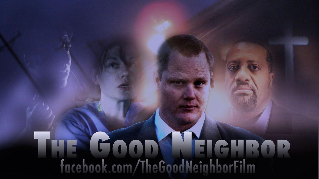 The Good Neighbor - Trailer HD