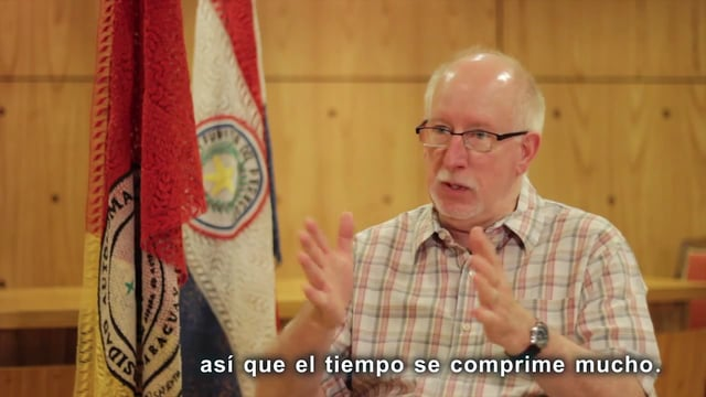 Filmmaking Interview (Entrevista Cine Digital) with Dr. Craig D. Forrest
