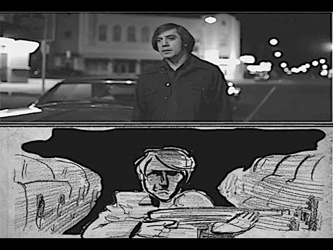 6-Minute speed course storyboarding with J. Todd Anderson (Coen brothers storyboarder)