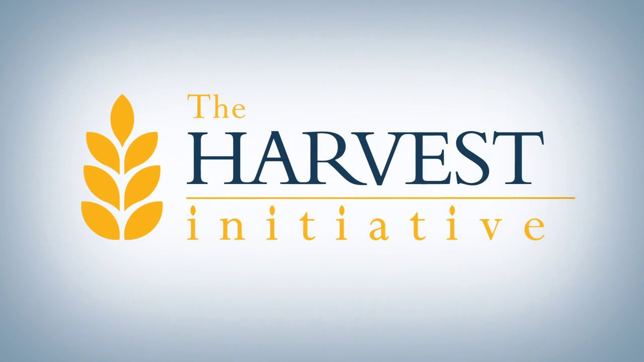 Introducing The Harvest Initiative