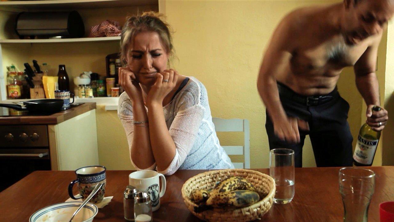 Why I Live: The Sabrina Kébli Story [English]