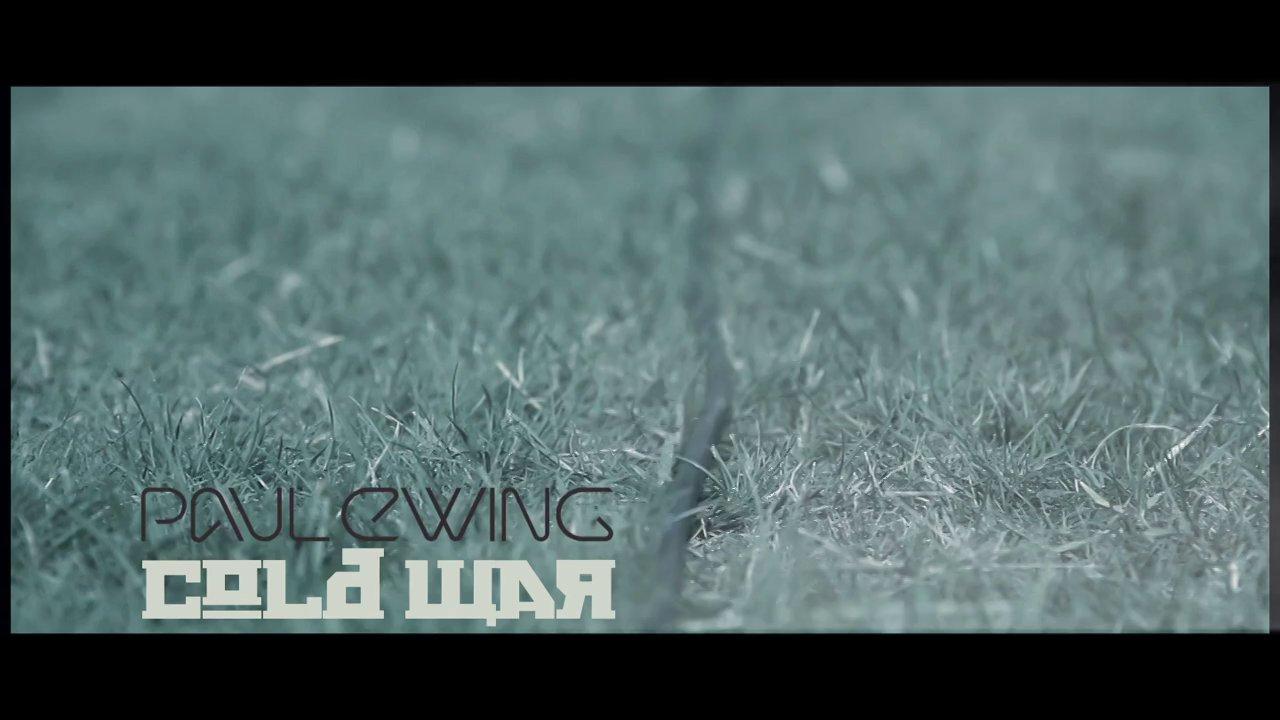 Paul Ewing - Cold War