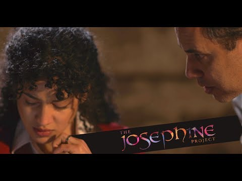 THE JOSEPHINE PROJECT - Official Trailer