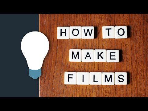 Introduction to Filmmaking for Beginners