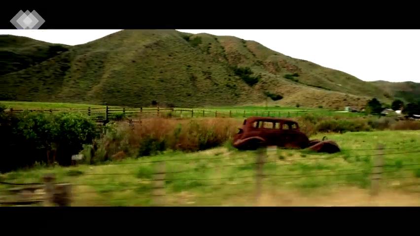 Cowboy and Preacher Trailer