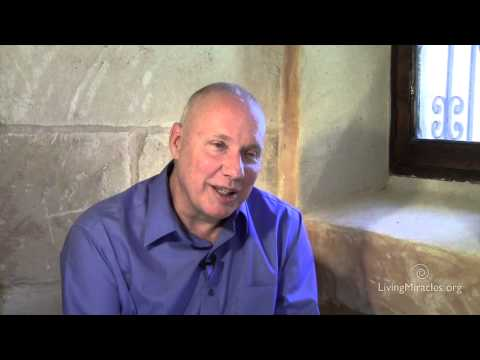A Course in Miracles Why Do I Still Feel Separate and Unfulfilled? David Hoffmeister ACIM