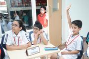 Magarpatta school