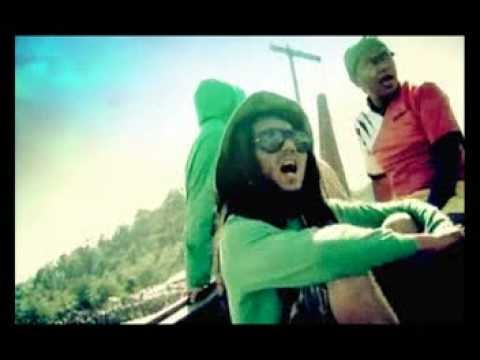 Me Gal ~ Pure Vibracion (malaysia indie reggae 2008)