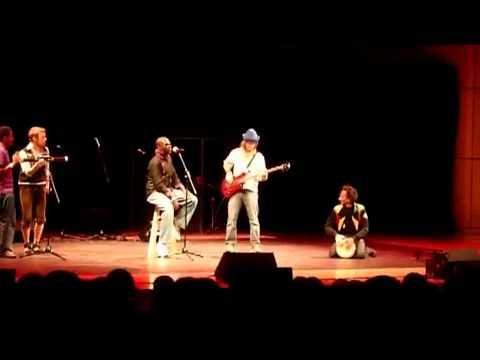 OMogo-Bam Bam Boogie,@Goshen College Spring Kickoff, Jan 30, 2010