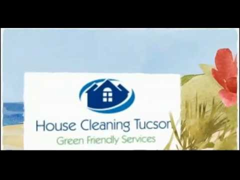 Green House Cleaning Services Tucson