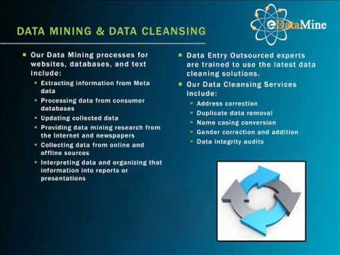 Data Processing Services Convert Crucial Data In To Simple