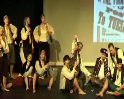 De Piraten van Penzance
